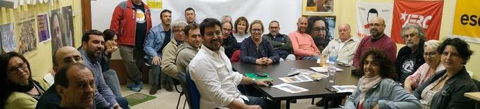 JxCat i ERC es repartiran l'alcaldia de la Seu i Monterde repeteix a Sort