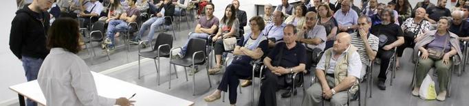 El Barri Antic de Lleida demana repartir l'atenció social en més barris