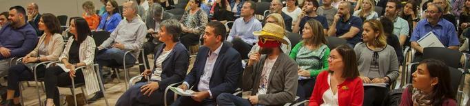 Jornada a Tàrrega per implicar empreses locals en responsabilitat social