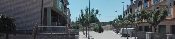 Sant Llorenç de Montgai demana més sòl per impulsar nous habitatges