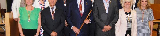 """Tercera majoria per a Marc Solsona, que buscarà """"grans consensos"""""""