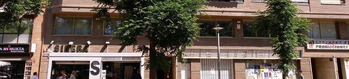 Alarma a Cappont per un aparatós incendi en un pis del carrer Jaume II