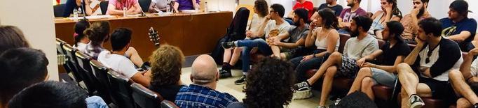 L'escena musical lleidatana, unida al nou recopilatori 'Estrats'