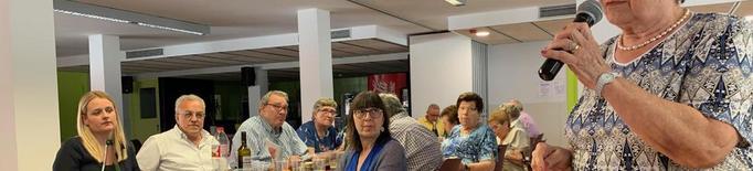 Les Borges crea el Consell de la Gent Gran per millorar atenció i serveis