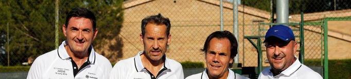 El Torneig Aremi espera reunir vuitanta jugadors
