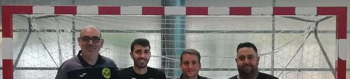 Futsal Lleida Lo Caragol es reforça amb Joan Visa 'Pilaro'