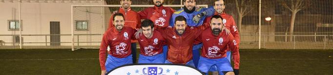 Tres equips lleidatans al Campionat de Futbol 7 d'Oviedo