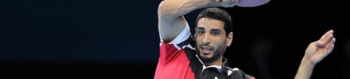 El CTT Borges fitxa un crac egipci per optar a títols