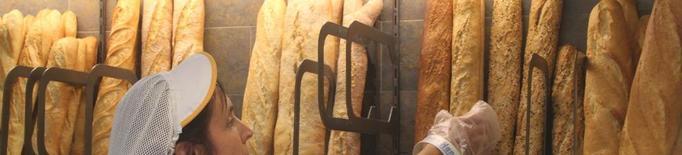 Facua demana inspeccions per fer complir la nova norma de qualitat del pa