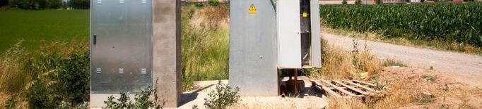 Tallen la llum a una granja sense avís i deixen 2.000 porcs a més de 30 graus