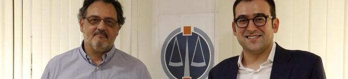 L'ús de la justícia gratuïta puja un 2,5% a les comarques de Lleida
