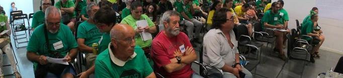 Les PAH de tot Catalunya denuncien els incompliments de la Generalitat