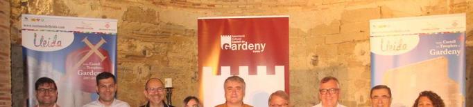 Presenten una associació per promoure el Turó de Gardeny