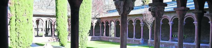 La Seu reobre el claustre de Racionero, tancat durant 3 anys