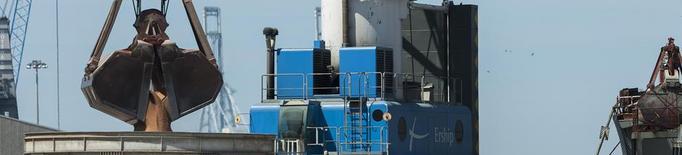 Les exportacions de Lleida creixen un 3,4% al maig