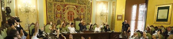 El ple aprova batejar la plaça del CAP de Cappont com a 1-O amb els vots del tripartit