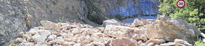 Lleida i Osca obren el debat per regular l'activitat a Mont-rebei