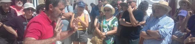 Comença el Festival Càtar del Pirineu a Josa del Cadí