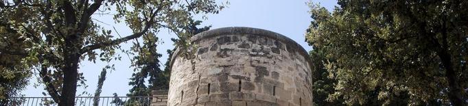Les fortificacions de les Guerres Carlines, reclam turístic per a Tàrrega