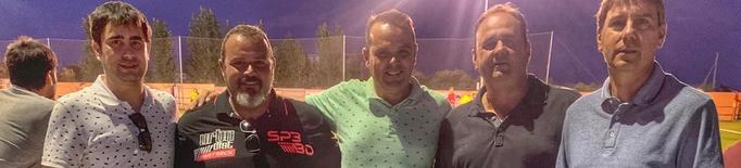 El Torregrossa, campió del torneig Intercomarcal