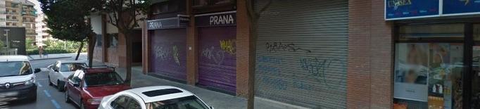 Detingut per robar amb violència al barri de l'Escorxador de Lleida
