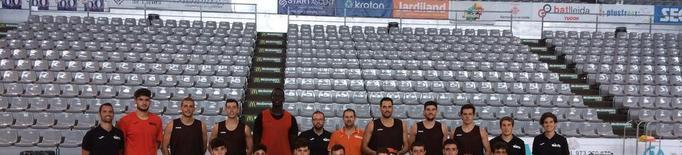 Shaquille torna al Força Lleida
