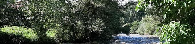 Més de 100 litres a Espot i Llavorsí i les temperatures cauen en picat