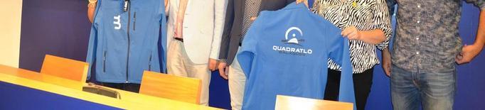 El Quadratló de Balaguer serà puntuable per a la Copa del Món