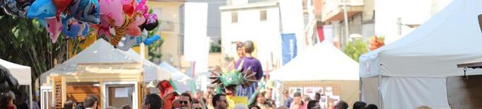 La Fira de Sant Bartomeu d'Artesa de Segre tanca amb 10.000 visitants