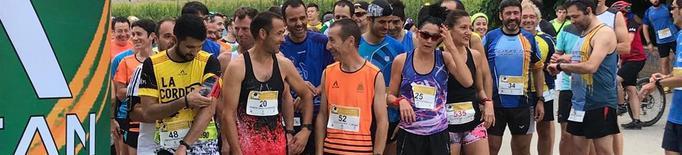 La Cordera reuneix 250 atletes