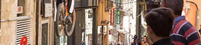 El Down Town Lleida, el dia 6 d'octubre