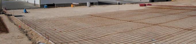 Finalitzada la construcció del nou institut de Secundària de Mollerussa