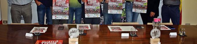 El Sícoris espera més de 350 atletes a la V Duatló