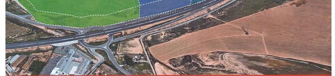 El Centre de Mercaderies de Lleida guanya 22 hectàrees i crearà 600 llocs de treball
