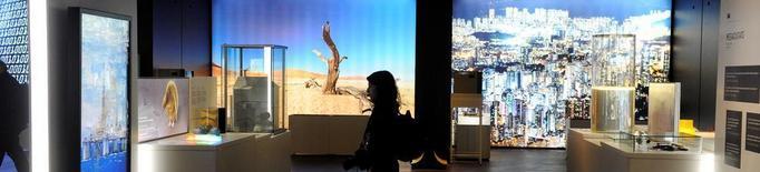 Ciència i art a CaixaForum