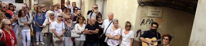 Viatge literari al passat d'Aitona