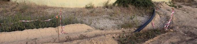 Els nuclis de Granollers i Selvanera, proveïts