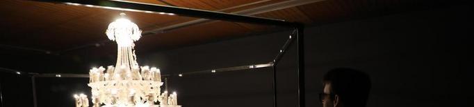 La Fundació Sorigué estrena les il·lusions òptiques de Collishaw