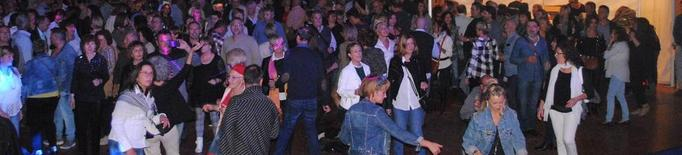 Mollerussa oferirà els pavellons firals com un gran escenari de festes nocturnes