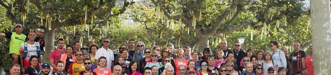 Tàrrega es bolca de nou en la lluita contra l'Alzheimer