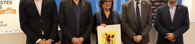 La Generalitat distingeix demà 187 entitats i esportistes de Lleida