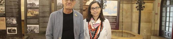 La Junta Electoral ordena retirar pancartes i llaços de totes les seus de la Generalitat