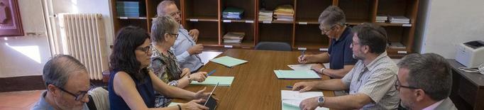 La UNED començarà el curs amb més de sis-cents estudiants