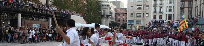 Lleida recupera set anys després el Correllengua