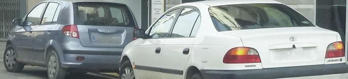 Solsona publicarà fotos a les xarxes socials dels vehicles infractors