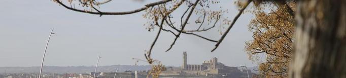 """La Paeria respondrà """"sense pressa"""" les 652 al·legacions a Torre Salses"""
