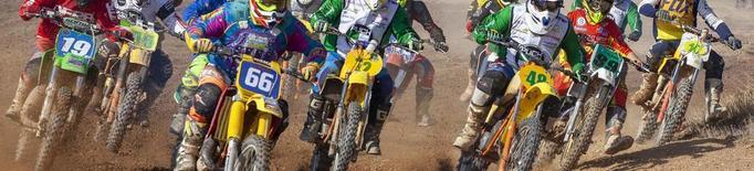 La moto torna a rugir a Montgai