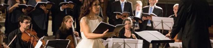 Solsona i Agramunt clausuren el festival Musiquem Lleida!