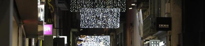 La campanya de Nadal generarà més de 4.600 contractes a Lleida