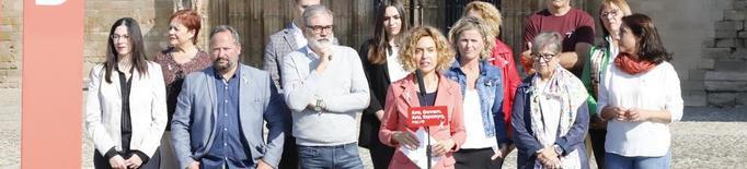 """Batet diu que Torra """"no és digne"""" de dirigir la Generalitat i demana que faci """"un pas enrere"""""""